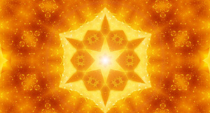 Gold Star Be The Light