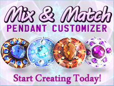 Mix & Match Pendant Customizer