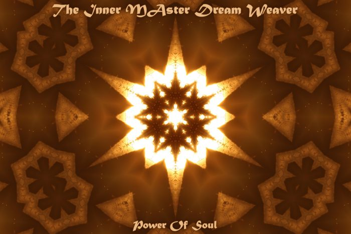 Inner MAster Dream Weaver #3