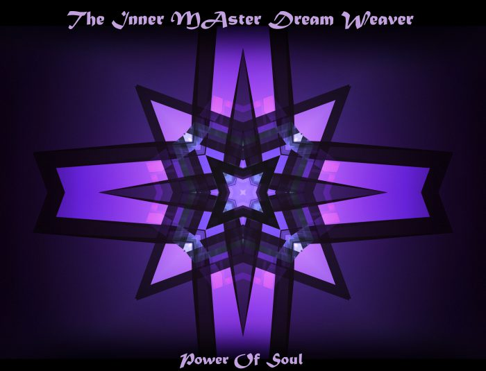 Inner MAster Dream Weaver #4