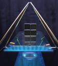 Quantum Vehicle Power Magnets